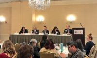 Forum: The Intersection of Reform – Behavioral Health and the Criminal Justice System